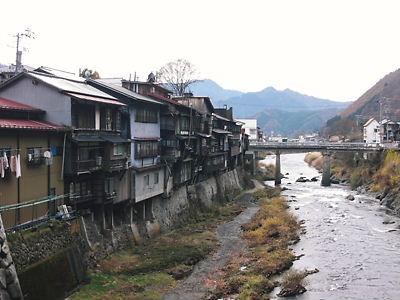 木曽福島宿 (4)