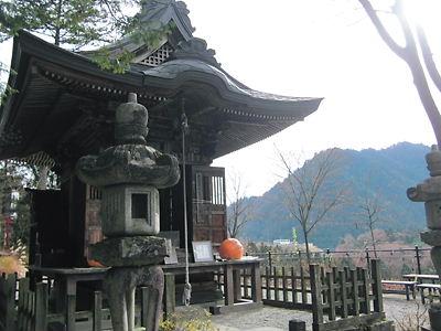 名も無き神社