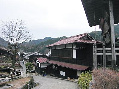 妻籠 (2)