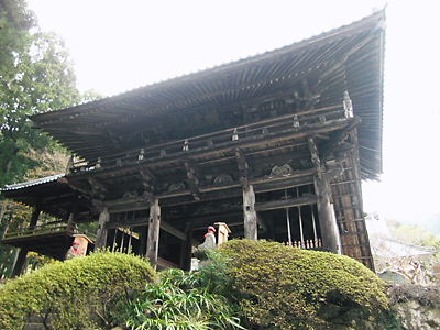 鳳仙寺 (2)