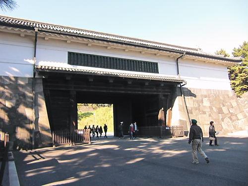 桜田門 (2)