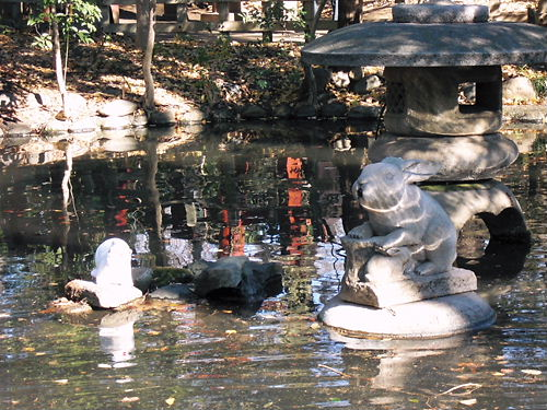 調神社 (3)