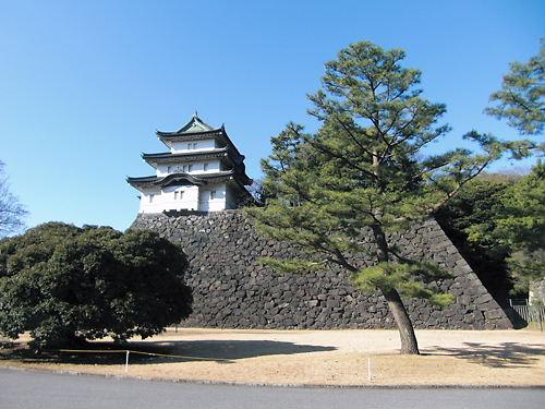 富士見櫓 (4)