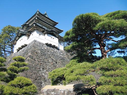 富士見櫓 (3)