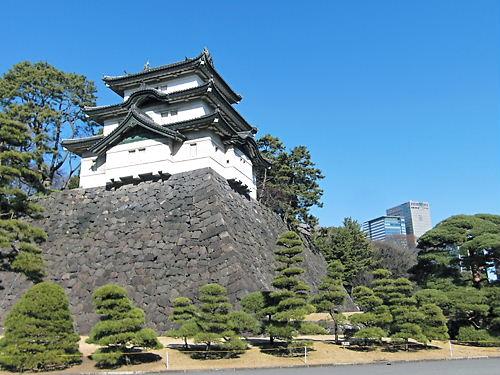 富士見櫓 (2)