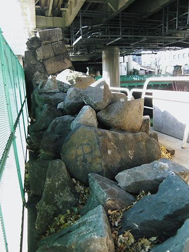 一ツ橋門 (2)