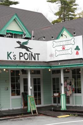 K's POINT