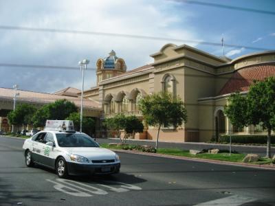 サンコーストホテル&カジノ