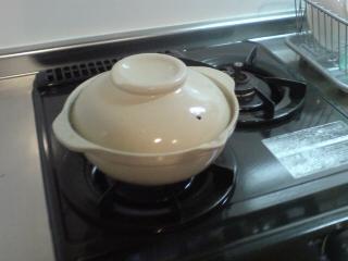 鍋焼きうどん1