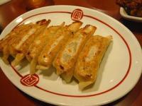 ふ~太-餃子