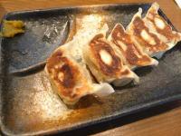 ばり-餃子