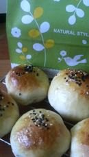 ナナさんのパン2