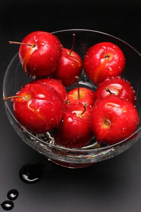 リンゴレタッチ