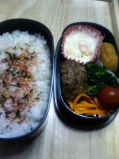 2009-4-14お弁当