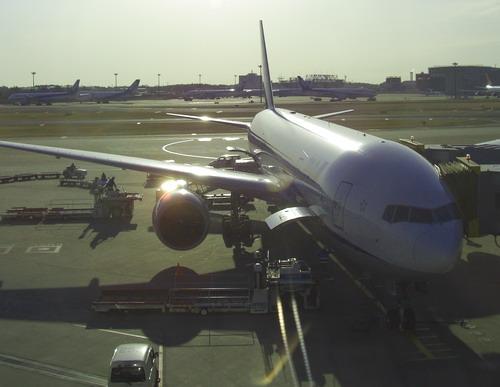 1-成田空港