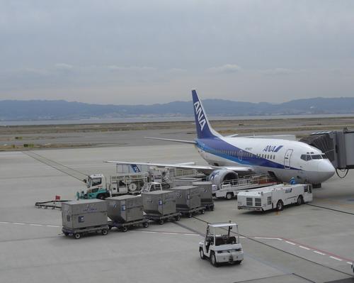 1-関西空港