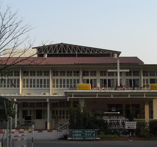 1-マコーミック病院