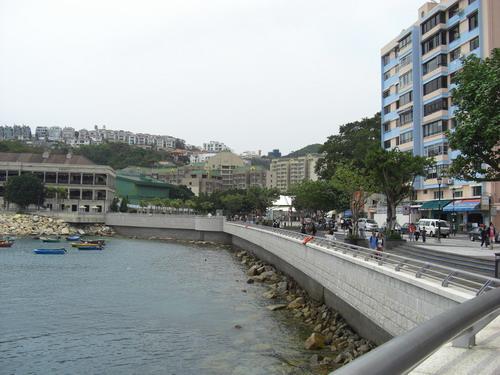 Hong-Kong 10