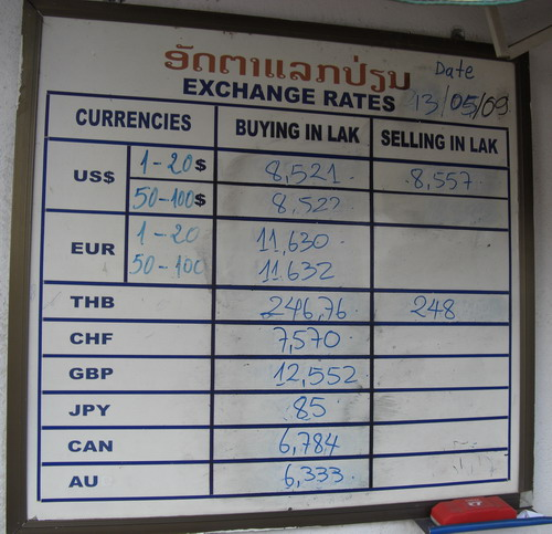 1-kip rate
