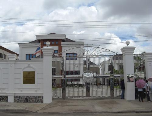 1-Thai embassy
