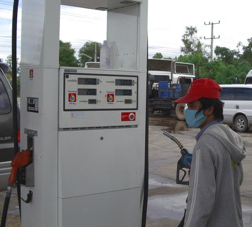 1-Gasoline price