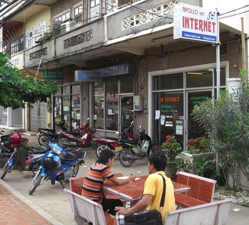 1-Net Laos
