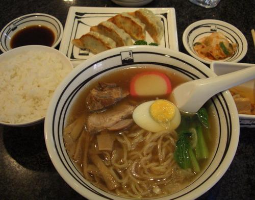 1-fuji Ramen