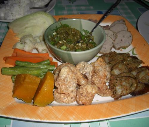 1-North Thai Food