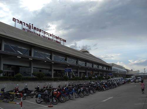 1-cnx airport