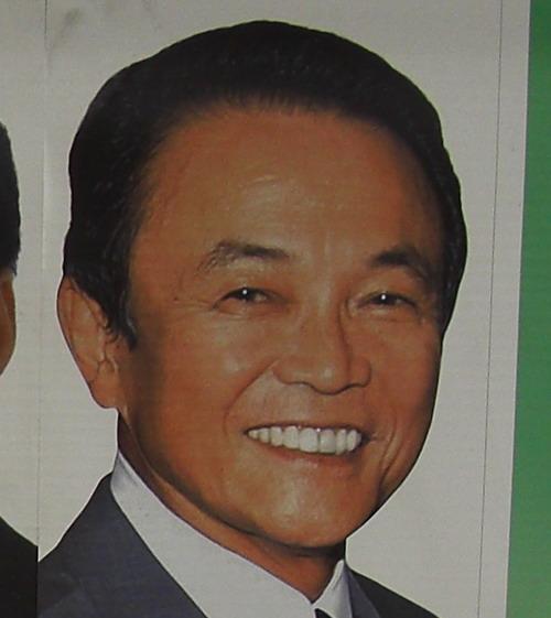 1A-選挙ポスター