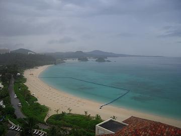 沖縄の海(1)
