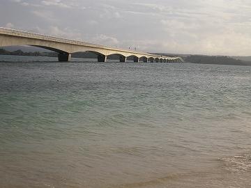 沖縄の海(2)