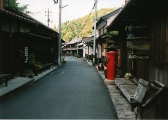 石見銀山7