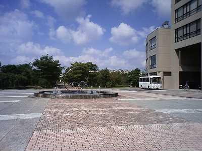 北陸大学キャンパス