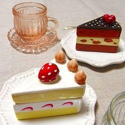 ケーキ小物入れ1