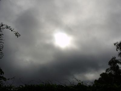 皆既日食1