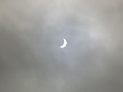 皆既日食2