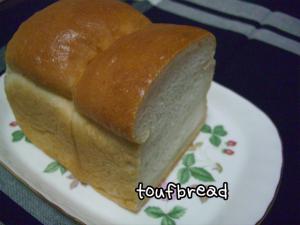とうふパン