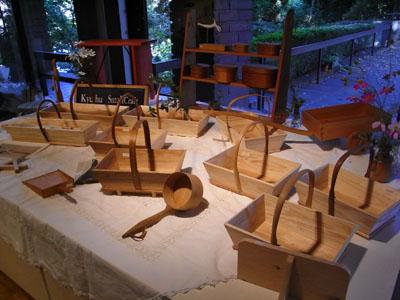 くまもと木工房展07