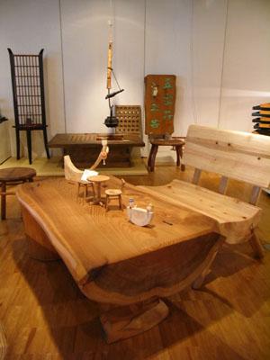 くまもと木工房展06