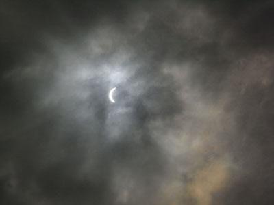 皆既日食03