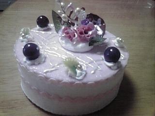 フエルトケーキ