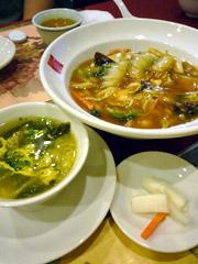 東区・箱崎の中国家庭料理 天天で激ウマ晩ゴハン♪