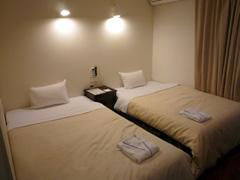 石垣のホテルパティーナ石垣島に宿泊♪