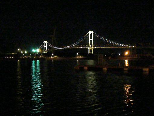 白鳥大橋(室蘭)