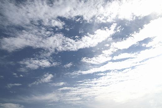 ラニカイの空