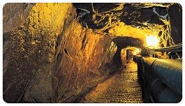 第二トンネル