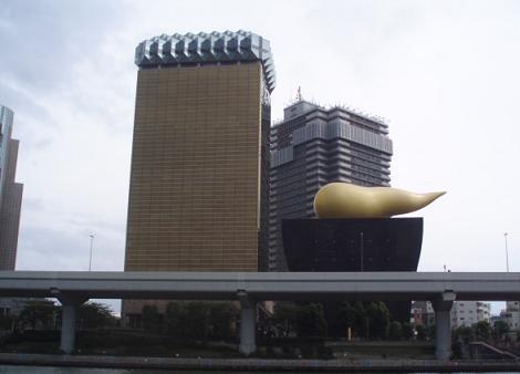 東京浅草水