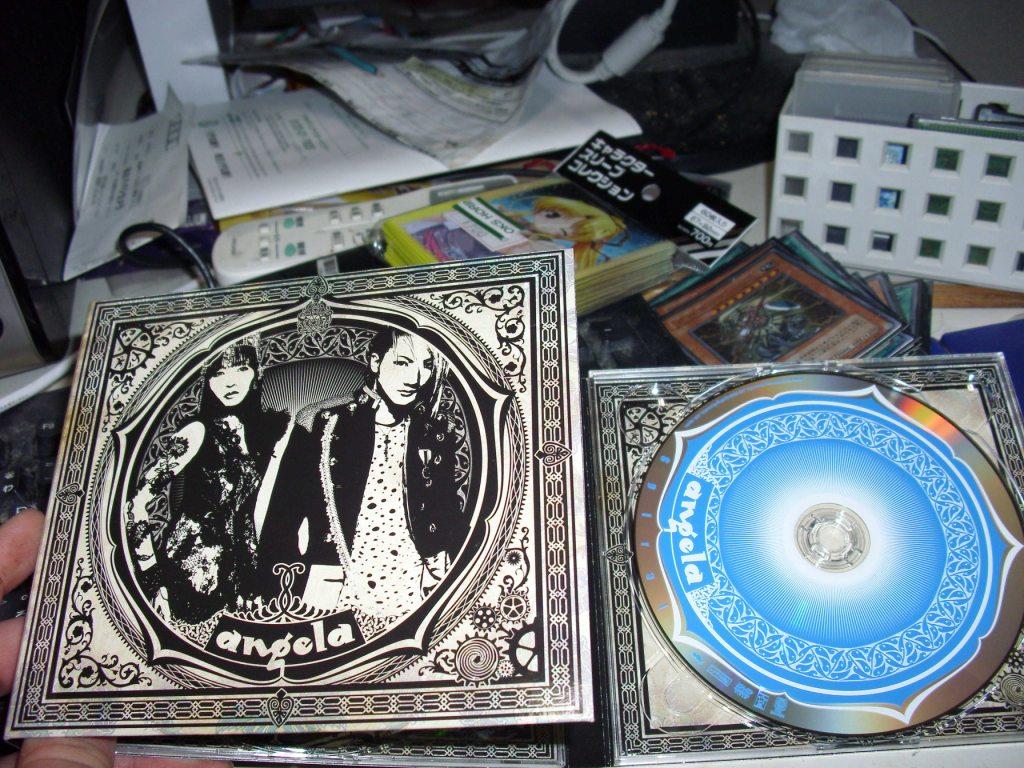 「Spiral」PV付き限定版