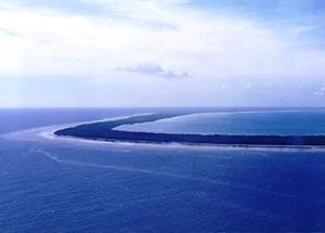 タラワ環礁